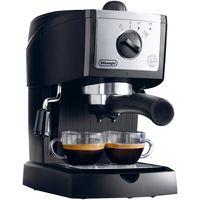 Кофеварка эспрессо Delonghi EC156