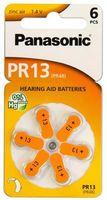 Батарейка Panasonic PR-13/6LB