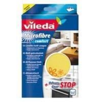 VILEDA LAVETA MICROFIBRE COMFORT 1BUC