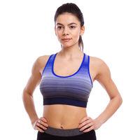 Топ для фитнеса и йоги M CO-0819 (4629)