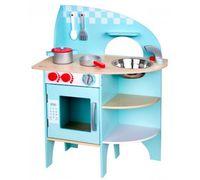 Деревянный набор Кухня Classic World 4157