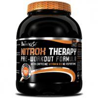 Nitrox Therapy 340