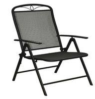 ALBA металлический стул