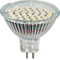 MR-16 3W/44LED 220V 6500K bec led FERON