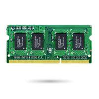 RAMAXEL 2Gb DDR3L-1333MHz, SO-DIMM