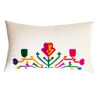 купить Декоративная эко подушка Молдова – 50x30cm в Кишинёве