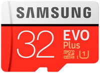 Сard de memorie Samsung MicroSD 32GB (MB-MC32GA)