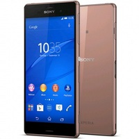 Sony Xperia Z3 ( D6653 ), Copper