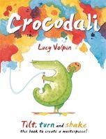 Lucy Volpin: Crocodali
