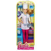 Барби кукла Повар