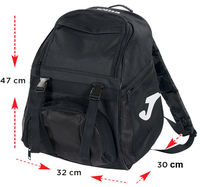 BACKPACK DIAMOND II ( PACK 5)