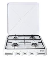 Настольная плита Ertone MN-209 White