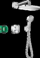 Croma E Sistem de duș 280 1jet Ecostat E