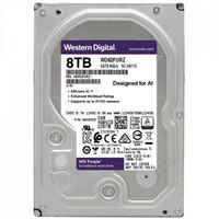 8.0TB-SATA-256MB Western Digital