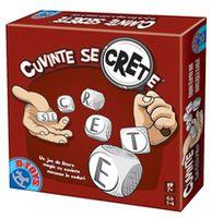 D-Toys Настольная игра секретные слова