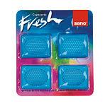купить Sano Ароматические таблетки для шкафов 4шт 288000 в Кишинёве