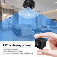 Шпионская беспроводная скрытая камера-шпион - Встроенная батарея, ночного видения и обнаружения движения.