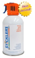 Dust Particle Remover/Sticklers Optic Grade/