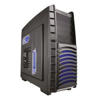 Case Chieftec DX-02B-OP, Case ATX