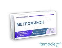 Metromicon supp.vag. N10 (FP)