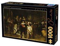 Пазл 1000 Rembrandt van Rijn, код 41343