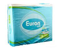 Euron гигиенические пеленки Soft Extra 90x60, 28шт