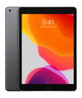 "Apple iPad 10.2"" 2019 128Gb 4G, Space Gray"