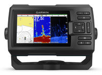 Garmin Striker Plus 5cv with GT20
