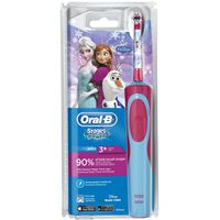 ORAL-B OB FROZEN D12.513, розовый