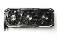 ZOTAC GeForce GTX 1070 AMP! Extreme Edition 8GB DDR5, 256bit