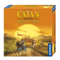 Cutia Настольная игра Города и рыцари