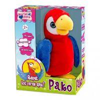 Noriel Попугай Пако