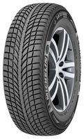 Шины - Зимние Michelin 104H XL LATITUDE ALPIN 2, 235/55 R18 LAT ALP 2