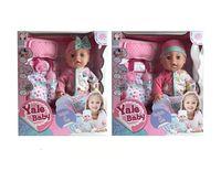 Yale Baby Кукла с акссесуарами