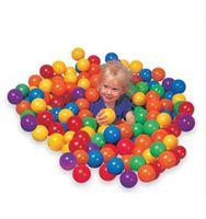 Intex Мячики для для сухого бассейна, 100 штк