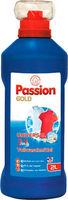 Detergent lichid  Passion Gold  2l 3in 1 Delicate cu formula Noua