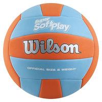 купить Мяч волейбольный SUPER SOFT PLAY ORBLU WTH90119XB Wilson (2273) в Кишинёве