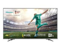 "75"" LED TV Hisense H75N5800, Dark Gray (3840x2160 UHD, SMART TV, PCI 2400Hz, DVB-T/T2/C/S2) (75'' ULED 3840x2160 UHD, 120 Hz, PCI 2400 Hz, SMART TV (VIDAA U2 OS), Opera web browser, Display color depth 8bit+FRC, HDR 10,HLG, HEVC (H.265),VP9,H.264,MPEG4, MPEG2,VC1,MVC), 3 HDMI 2.0, 2 USB (foto, audio, video), Wi-Fi 802.11ac, dual-band (2.4G and 5G), DVB-T/T2/C/S2, OSD Language: ENG, RU, Speakers 2x15W Dolby Audio, 37.3 Kg)"