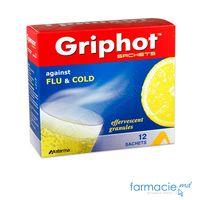 Grip Hot® gran. eferv. N12
