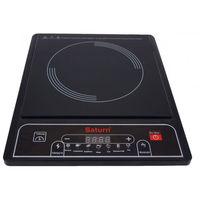 Настольная плита Saturn ST-EC0197, Black