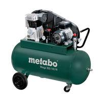 Компрессор Metabo Mega350-100W 2    2Kw,220V