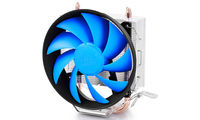 "DEEPCOOL Cooler  ""GAMMAXX 200T"", Socket 775/1150/1151 & AM4/FM2/AM3"