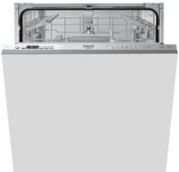 Посудомоечная машина Hotpoint-Ariston HIO 3C16 W  White