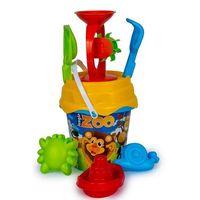 Burak Toys Песочный набор Saturn