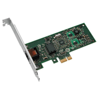 PCI-e Intel network adapter 82574, 1 port Gbps