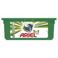 Detergent capsule ARIEL PODS MOUNTAIN SPRING 30X29.9G