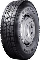 Грузовые шины Bridgestone W990 315/70 R22.5