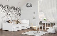 Кровать Dais (190*80 cm)