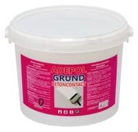 Грунтовка кварцевая ADEPOL GRUND BETONCONTACT , 1,4 кг