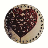 Cerc din lemn,15 cm